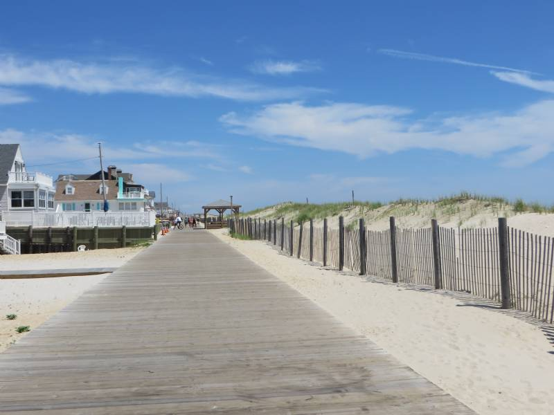 jersey shore real estate